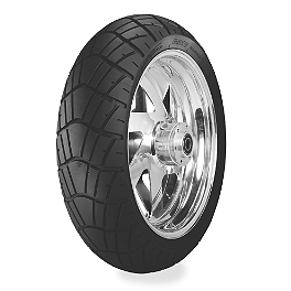 Dunlop D616 Rear Tire - 190/50ZR17 - Dunlop Sportmax Q2 Rear Tire - 180/55ZR17