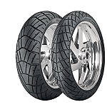 Dunlop D616 Tire Combo - Motorcycle Tires & Wheels