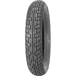 Dunlop K630 Rear Tire - 130/80-16S - Shinko SR741 Rear Tire - 130/80-16