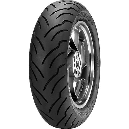 Dunlop American Elite Rear Tire - 200/55R17 - Main