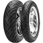 Dunlop American Elite Tire Combo - Dunlop Motorcycle Tires and Wheels
