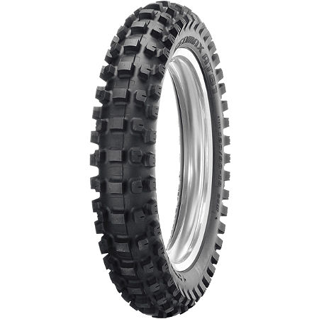 Dunlop Geomax AT81 Desert RC Rear Tire - 110/100-18 - Main