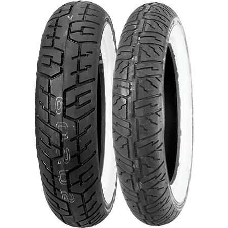 Dunlop Cruisemax Tire Combo - Main