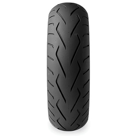 Dunlop D250 Rear Tire - 180/60R16 - Main