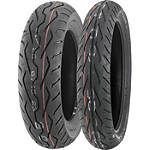Dunlop D251 Tire Combo - Dunlop Cruiser Tires and Wheels