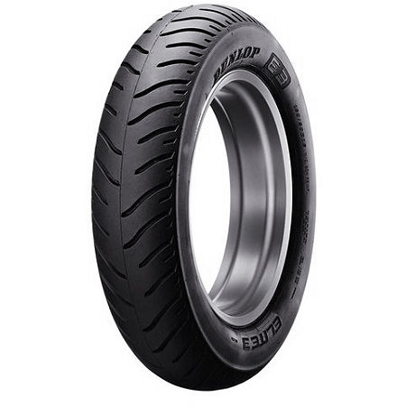 Dunlop Elite 3 Bias Touring Rear Tire - MV85-15B - Main