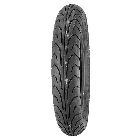 Dunlop GT501 Front Tire - 120/80-16VB - Main