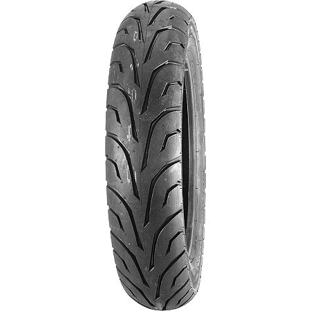 Dunlop GT501 Rear Tire - 130/70-17HB - Main