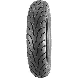 Dunlop GT501 Rear Tire - 130/70-17HB - Dunlop Elite 3 Bias Touring Rear Tire - MU90-16B