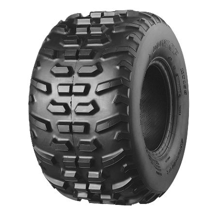 Dunlop KT155 Rear Tire - 22x10-9 - Main