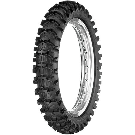 Dunlop Geomax MX11 Rear Tire 110/90-19 - Main