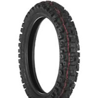 Dunlop Geomax MX71 Rear Tire - 120/80-19