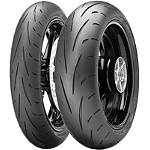 Dunlop Sportmax Q2 Tire Combo -  Motorcycle Electronic Accessories