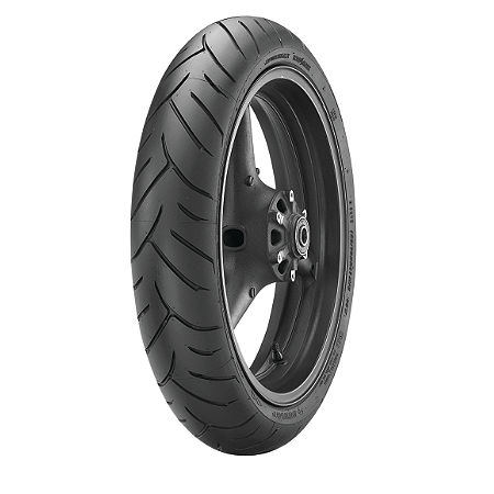 Dunlop Roadsmart Front Tire - 120/70ZR17 - Main