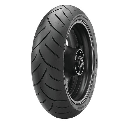 Dunlop Roadsmart Rear Tire - 170/60ZR17 - Main