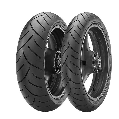 Dunlop Roadsmart Tire Combo - Main