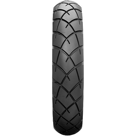 Dunlop Trailmax TR91 Rear Tire - 130/80-17 - Main