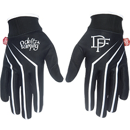 Deft Family Artisan 2 Lifestyle Gloves - Deft Family Catalyst 3 DC Collaboration Gloves
