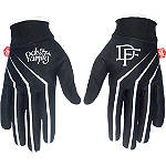Deft Family Artisan 2 Lifestyle Gloves - Deft Family Utility ATV Products