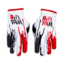 Deft Family Artisan Dipped Gloves - Deft Family Catalyst 3 Bolt Gloves