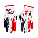 Deft Family Artisan Dipped Gloves - Deft Family Dirt Bike Gloves