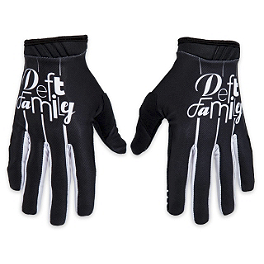 Deft Family Artisan Lucid Gloves - Deft Family Catalyst Lucid Gloves