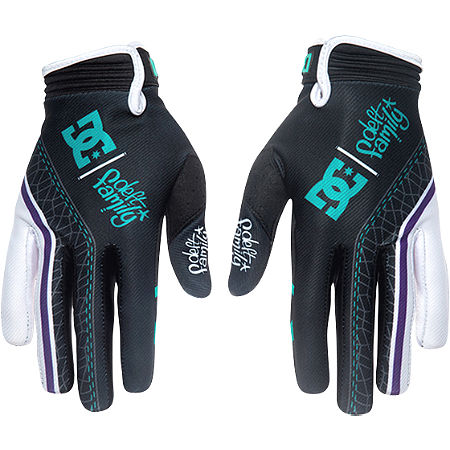 Deft Family Catalyst 3 DC Collaboration Gloves - Main