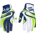 Deft Family Catalyst 3 Swoop Gloves - Utility ATV Gloves