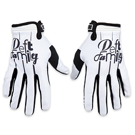 Deft Family Catalyst Lucid Gloves - Deft Family Artisan Lucid Gloves
