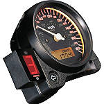 Datatool Digital Gear Indicator - Dirt Bike Gauges