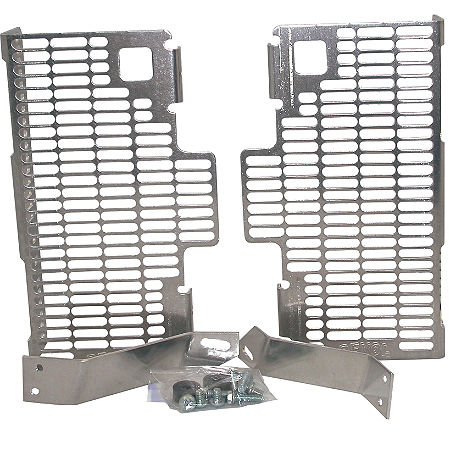 DeVol Radiator Guards - Main