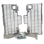 DeVol Radiator Guards
