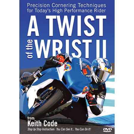 A Twist Of The Wrist 2 DVD - Main