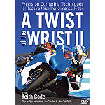 A Twist Of The Wrist 2 DVD - Impact Video Motorcycle DVD Videos