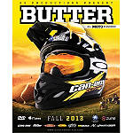 Butter: All Moto Flavored DVD - Impact Video ATV Gifts