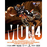 Moto 4 DVD - Impact Video Utility ATV Gifts