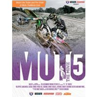 Moto 5 DVD