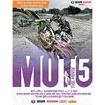 Moto 5 DVD - Impact Video Utility ATV Gifts