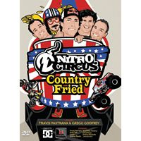 NITRO CIRCUS COUNTRY FRIED