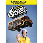 Nitro Circus The Movie DVD - IMPACT-VIDEO-VIDEO Impact Video Dirt Bike