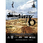 On The Pipe 6 DVD - IMPACT-VIDEO-FEATURED Impact Video Dirt Bike