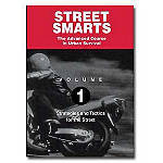 Strategies & Tactics For Street DVD - Whitehorse Press Dirt Bike DVD Videos