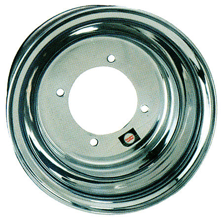 DWT .160 Aluminum Black Label Front Wheel - 10X5 3B+2N - Main