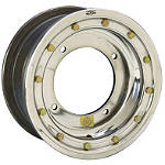 DWT Ultimate Conventional Beadlock Front Wheel - 10X5 3B+2N - ATV Wheels