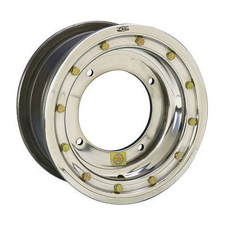 DWT Ultimate Conventional Beadlock Rear Wheel - 10X8 3B+5N - Main