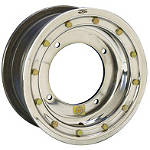 DWT Ultimate Conventional Beadlock Rear Wheel - 10X8 3B+5N - DWT ATV Wheels