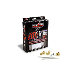 Dynojet Jet Kit - 2012 Kawasaki BRUTE FORCE 300 2X4 Dynojet Jet Kit