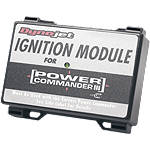 Ignition Module Commander III USB