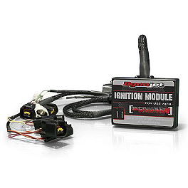 Dynojet Ignition Module For Power Commander 5 - Dynojet Power Commander 3 USB