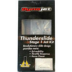Dynojet Stage 1 Thunderslide Jet Kit - Harley Davidson Dirt Bike Fuel and Air